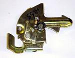1955-1957 Hood latch assembly
