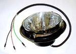 1947-1955 Headlight assembly