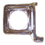 1973-1978 Headlight bezel