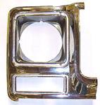 1979-1980 Headlight bezel
