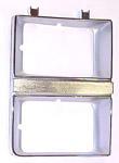 1981-1982 Headlight bezel
