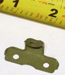 1947-1957 Securing clip