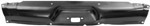 1958-1959 Hood latch panel