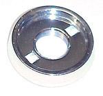 1967-1972 Headlight switch bezel