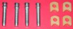 1941-1957 Headlight sealed beam adjusters