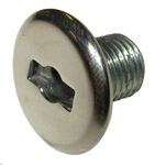 1947-1953 Retainer nut