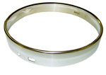 1955-1957 Headlight sealed beam retainer rim