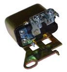 1963-1966 Horn relay