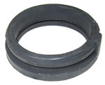 1960-1987 Horn button cap retainer rubber