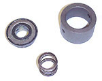 1969-1972 Lower column mast jacket bearing