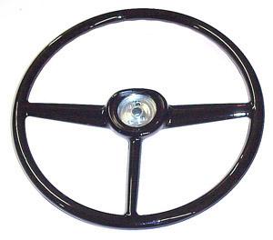 1947-1953 Steering wheel