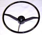 1957-1959 Steering wheel