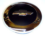 1954-1955 (2nd Series) Horn button cap