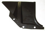1960-1966 Inner cowl/footwell panel