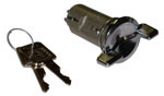 1979-1986 Ignition lock cylinder only