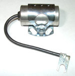 1960-1961 Condenser