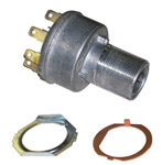 1963-1966 Ignition switch without lock cylinder