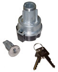 1967-1972 Ignition switch