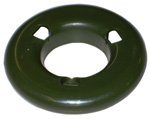 1967-1971 Shaped spacer