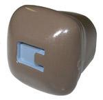 1940-1946 Choke knob