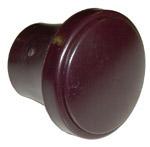 1947-1953 Top cowl vent knob