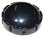1954-1955 Wiper knob