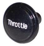 1936-1939 Throttle knob