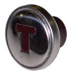 1947-1953  Throttle knob