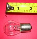 1967-1972 Backup light bulb