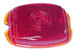 1940-1953 Taillight lens