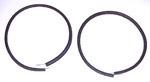 1941-1957 Headlight rim rubber seals