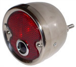 1954-1955 Taillight assembly