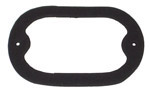 1947-1956 Taillight oval lens gasket