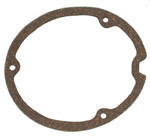 1958-1959 Taillight lens gasket