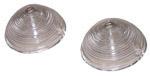 1955-1957 Parklight lenses