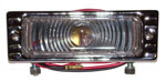 1947-1953 Parklight/signal lamp assembly