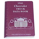 1940-1946 Salesman data book