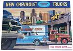 1955 (1st Series) Sales brochure