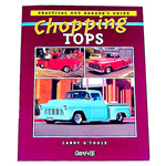 1936-1991 Chopping Tops book
