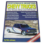1975-1990 Performance modifying of Chevy trucks book