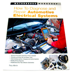 1936-2005 How to Diagnose and Repair Automotive Electrical Systems book