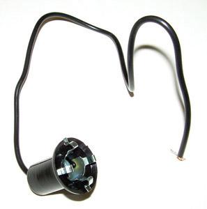 1967-1972 Light socket