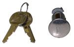 1973-1991 Lock cylinder