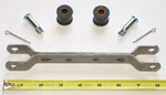 1936-1939 Shock absorber link