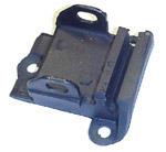 1947-1959 Conversion engine frame mount pads