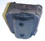 1937-1947 Motor mount