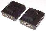 1979-1986 Motor mounts