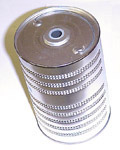 1939-1959 Oil filter cartridge