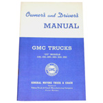 1941 Owners manual