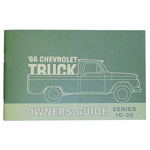 1966 Owners manual